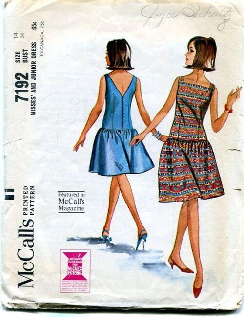 Mccalls7192a