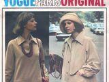 Vogue 2814 A