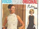 Vogue 2046