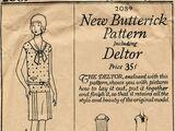 Butterick 2089