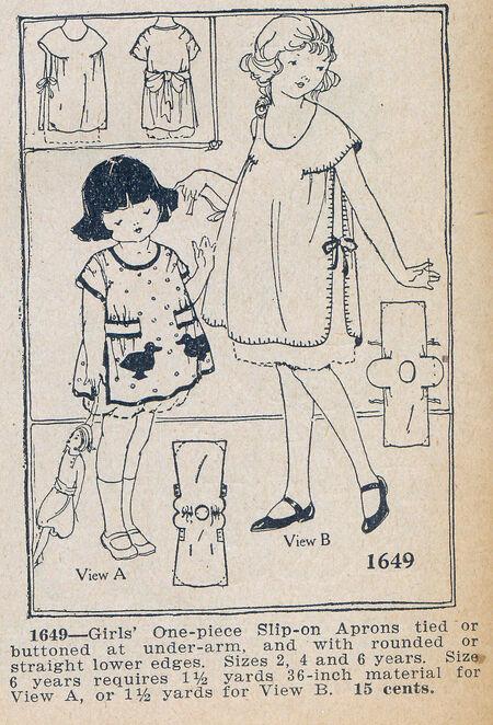 Home Dressmaker 0153 1649