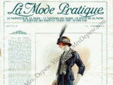 La Mode Pratique No. 46 15 Novembre 1913