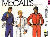 McCall's 7344