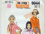 Le Roy Weldons 9044