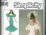 Simplicity 8425 B