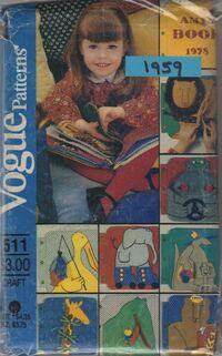 Vogue 511