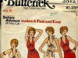 Butterick 3512