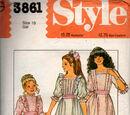 Style 3861