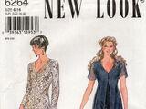 New Look 6264