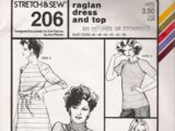Stretch & Sew 206
