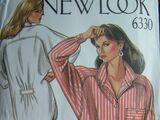 New Look 6330