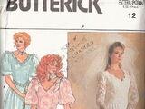 Butterick 3615 B