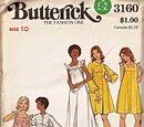 Butterick 3160