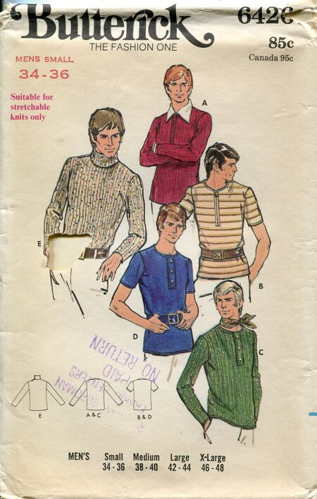 Butterick6426mens