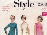Style 2560