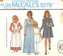 McCall's 5278