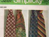 Simplicity 5287