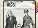 Stretch & Sew 1028