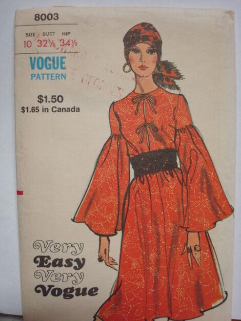 Vogue8003