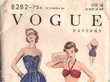 Vogue 8282