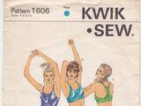 Kwik Sew 1606
