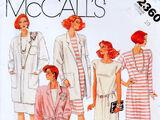 McCall's 2360 A