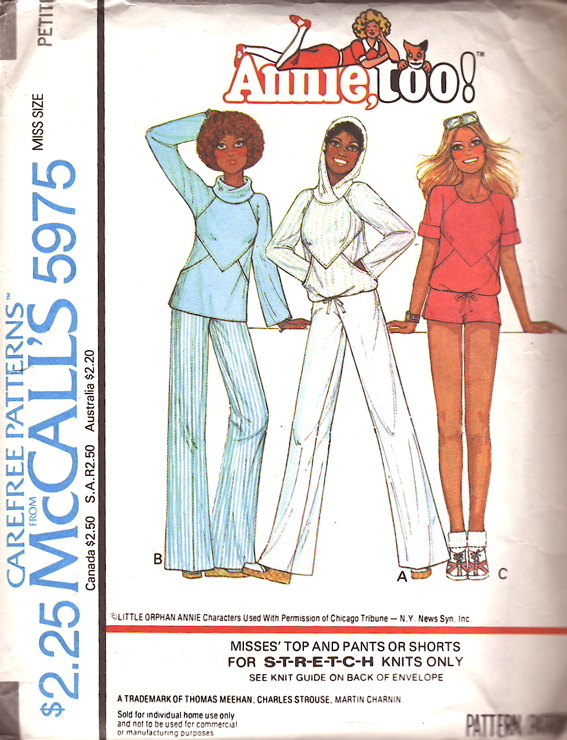 McCall\'s 5975 | Vintage Sewing Patterns | FANDOM powered by Wikia