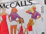 McCall's 6626