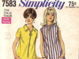 Simplicity 7583