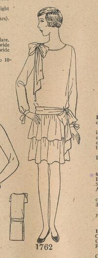 Butterick 1762