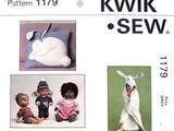 Kwik Sew 1179