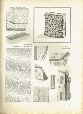 Magazine fashion pages (15)