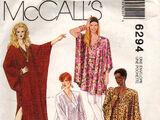 McCall's 6294 B