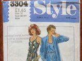 Style 3304