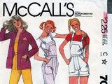 McCall's 7056 A