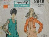 Le Roy Weldons 8949