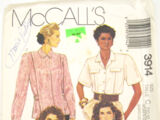 McCall's 3914 B