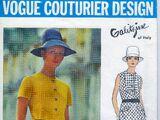 Vogue 2050 B