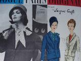 Vogue 1101 A