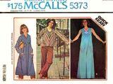 McCall's 5373 A