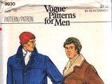 Vogue 9930