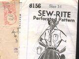 Sew-Rite 8156