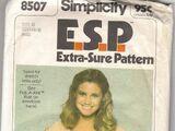 Simplicity 8507