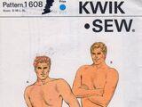 Kwik Sew 1608