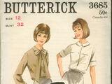 Butterick 3685