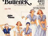 Butterick 4811