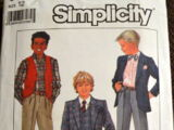 Simplicity 8828