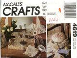 McCall's 4619