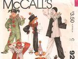 McCall's 9212