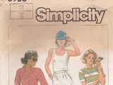 Simplicity 6953